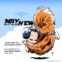 MAY the 4th be witH EW