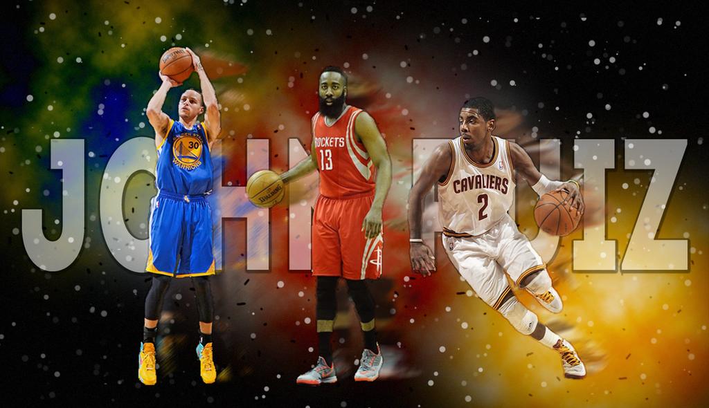 Personal Basketball NBA Wallpaper by Jhovani on DeviantArt