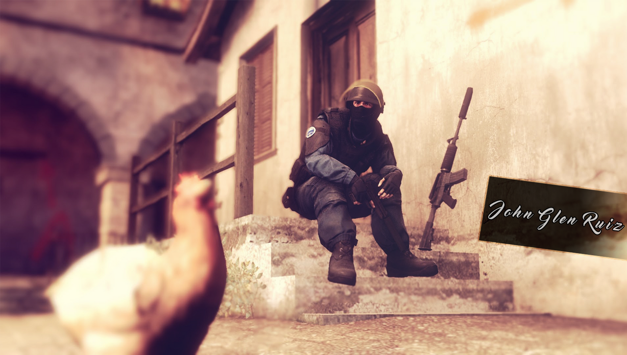Counter Strike Global Offensive Wallpaper Hd By Jhovani On