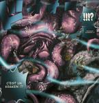Kraken - One Piece