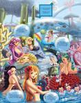 Siren creek - One Piece