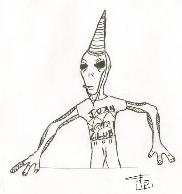 Archives - Alien DJ