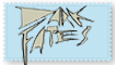Dark Fates stamp by FG-Arcadia
