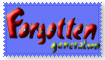 Forgotten Generation stamp by FG-Arcadia