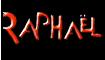 Raphael stamp by FG-Arcadia
