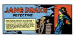 Jane Drake colors by FG-Arcadia