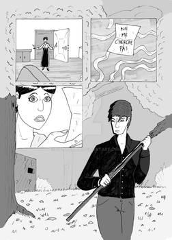 Dark Fates #8 page 11
