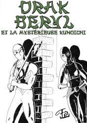 Drak Beryl/Kunoichi J