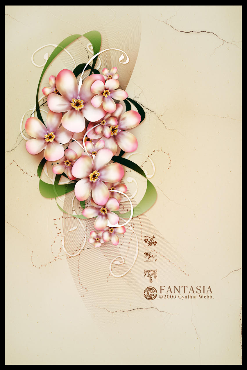 FANTASIA by In5omn1ac