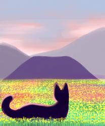 Meadow by smilobots