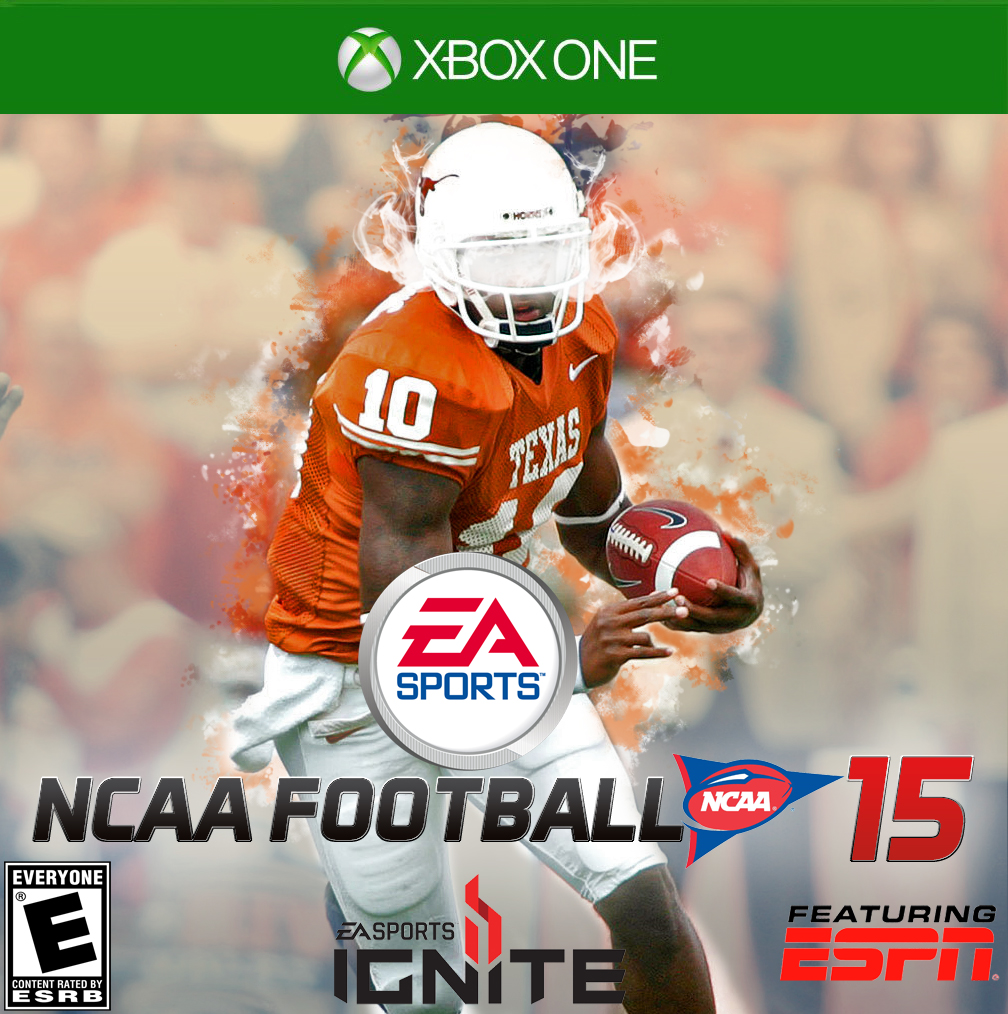 Can You Download Ncaa Football 14 On Ps4