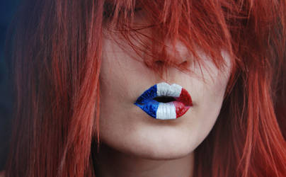 parlez-vous francais? by n-a-i-f