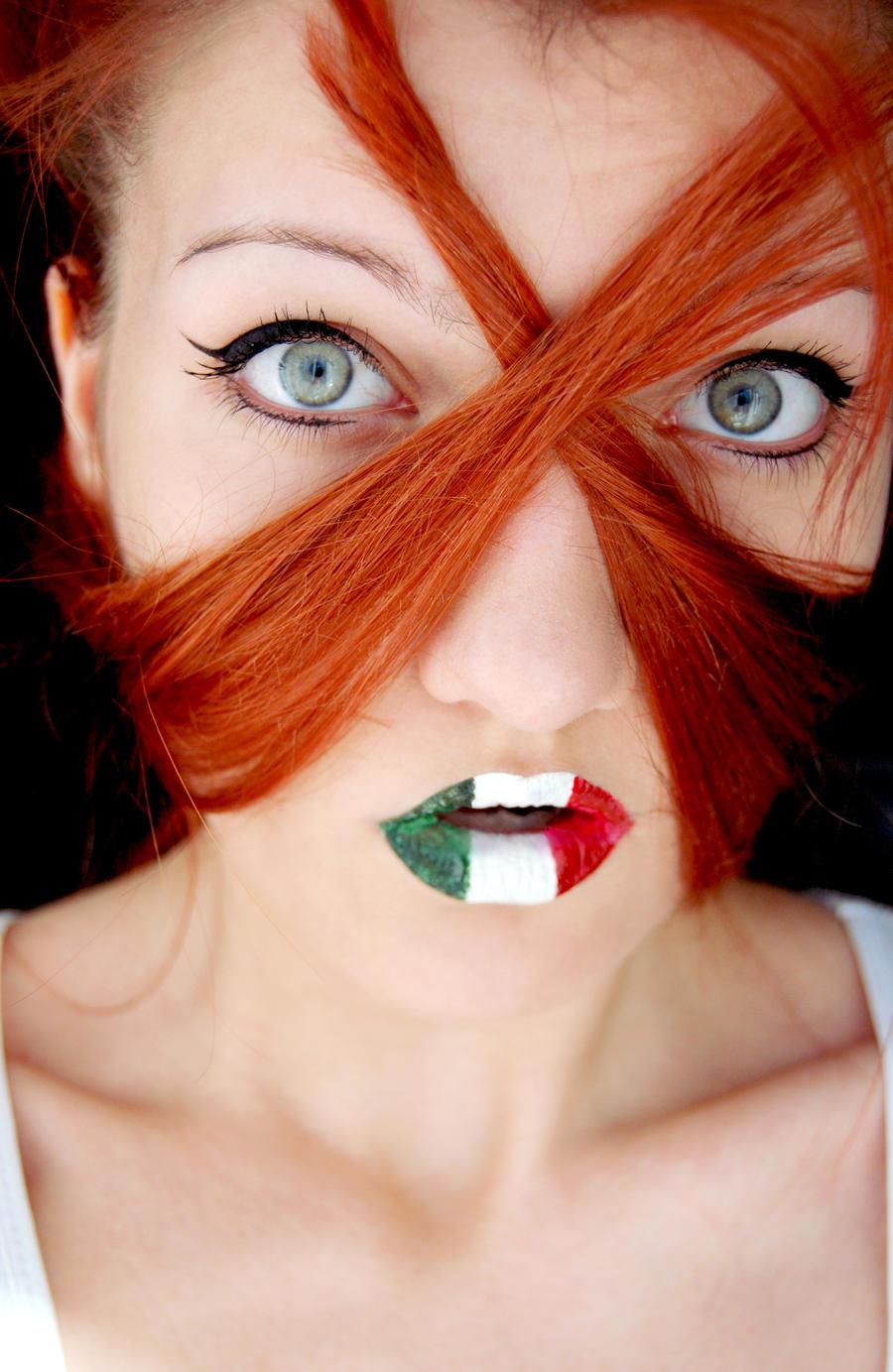 labbra italiane by n-a-i-f