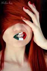 labbra italiane II by n-a-i-f