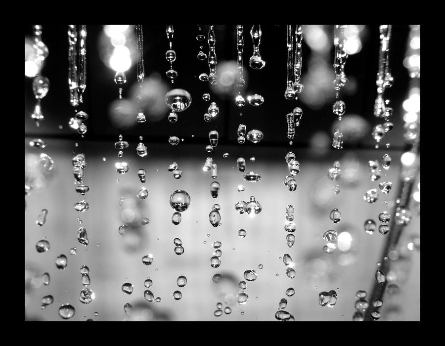 Black And White Rain | www.imgkid.com - The Image Kid Has It!