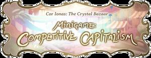 Minigame: Competitive Capitalism!