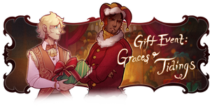 Minigame 6 / Gift Event: Graces and Tidings