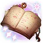 Junker's Ledger by The-Book-of-Aether