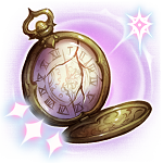 Forgotten Pocket Watch by The-Book-of-Aether