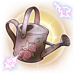 Garden Watering Can by The-Book-of-Aether