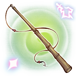 Old Fishing Rod by The-Book-of-Aether