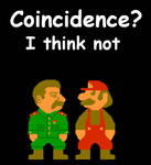 Mario and Stalin Comparison 1