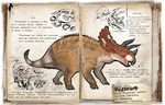 The REAL Triceratops