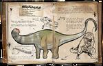 The REAL Brontosaurus
