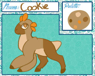 Cookie ref by thekittyking