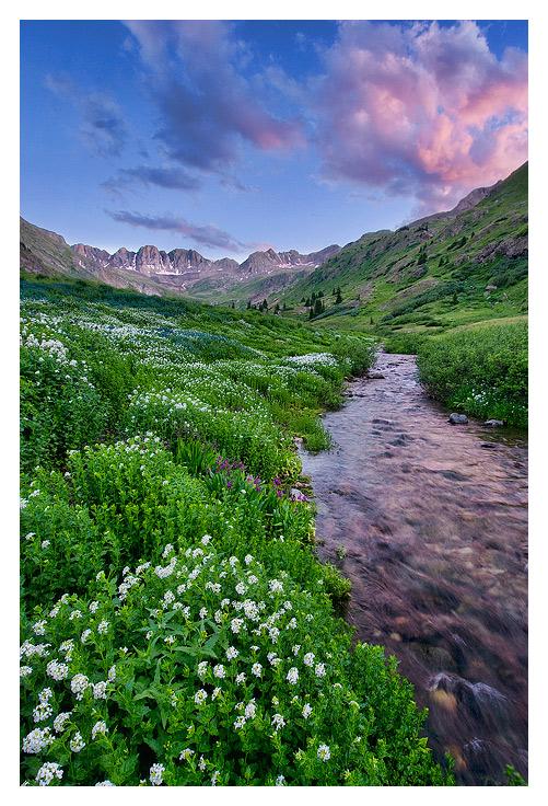 American Basin by joerossbach