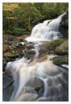 Second Falls of Shays