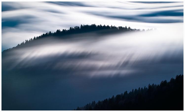 Shadow Peaks by joerossbach