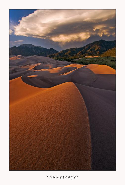 Dunescape by joerossbach