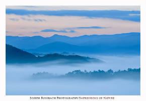 Pastel Dawn by joerossbach
