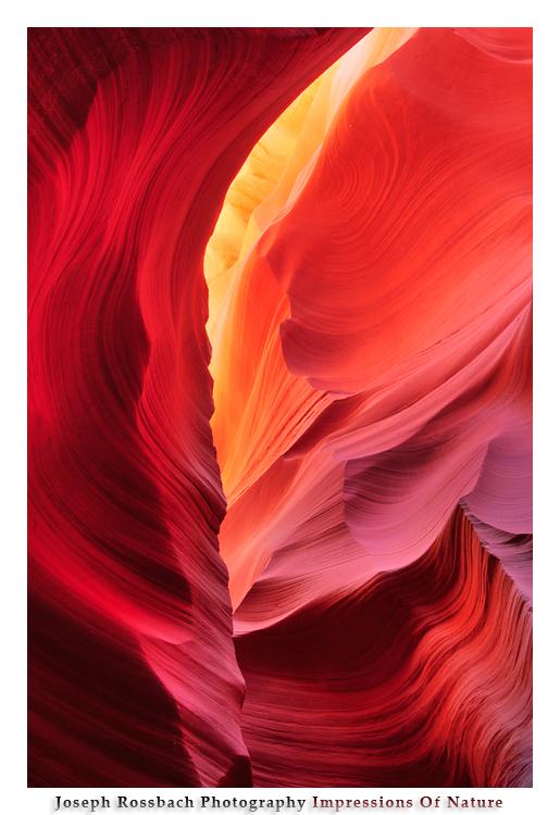 Sandstone Vortex by joerossbach