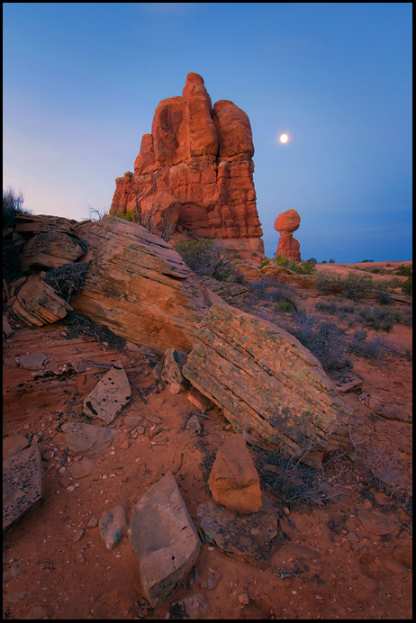 Temple of the Moon by joerossbach