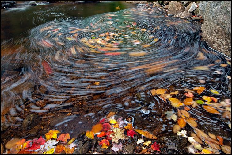 Tabor Mountaon Swirlies by joerossbach