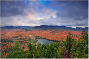 Heart of the Adirondacks by joerossbach