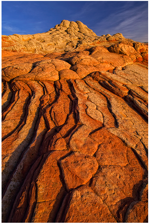 Mount Brainrock by joerossbach