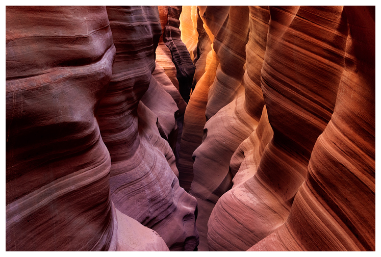 Canyon Secrets by joerossbach