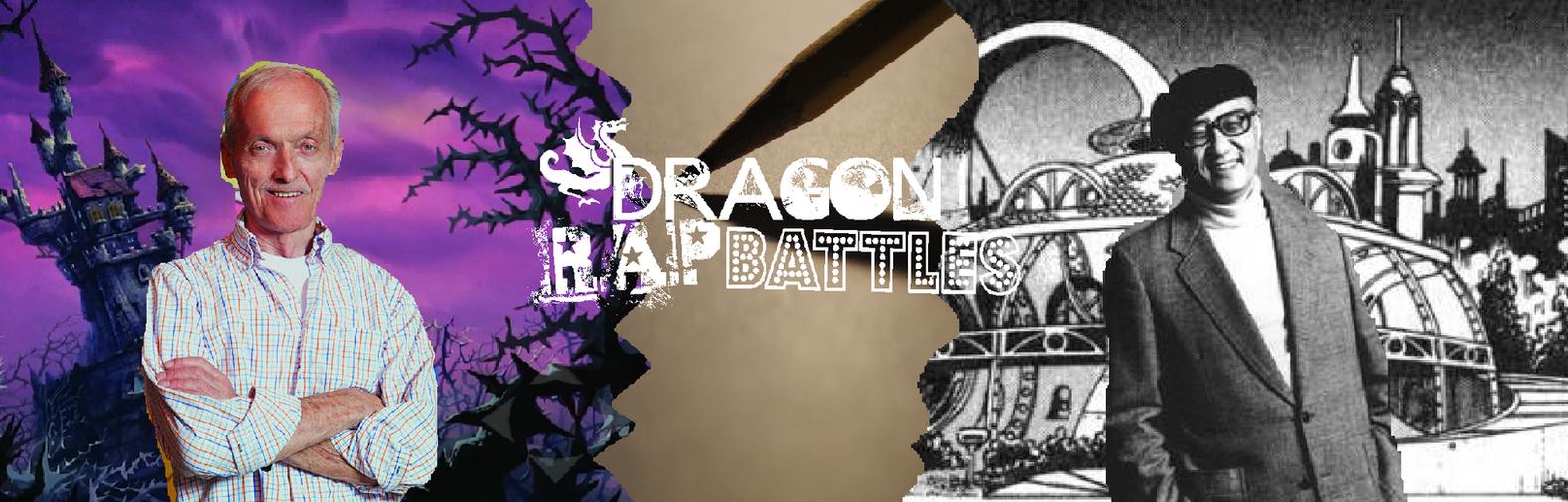Don Bluth VS Osamu Tezuka by dragonsblood23