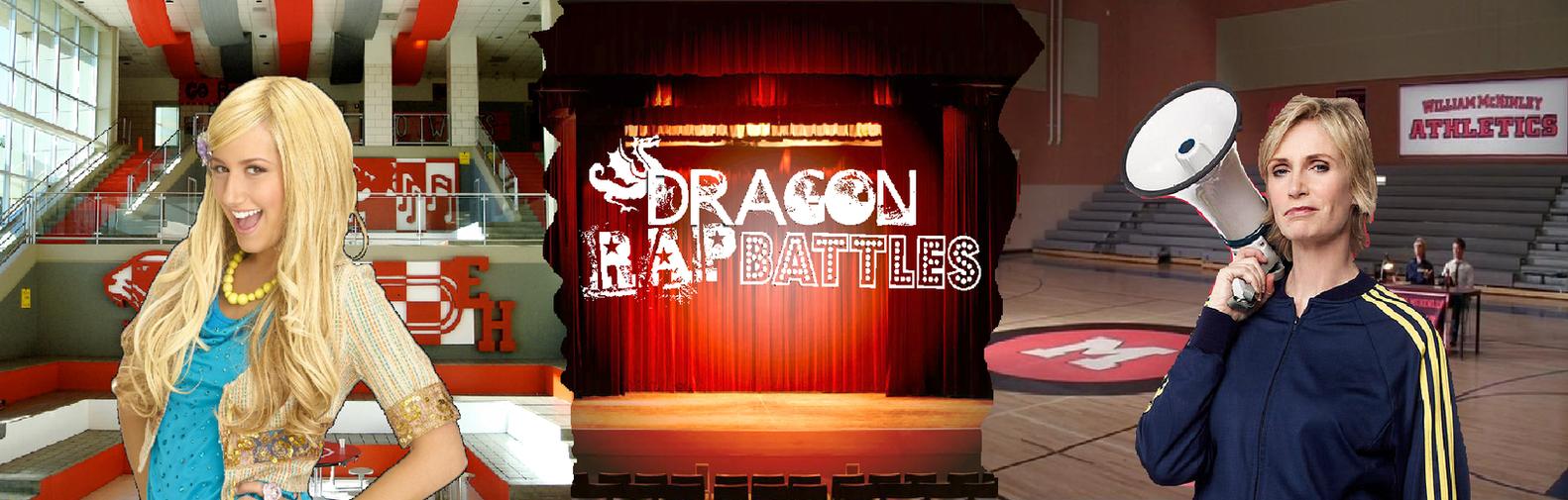 Sue Sylvester VS Sharpay Evans by dragonsblood23