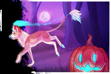 FAP Magic Spells and Fairy Tales by ChibiKita