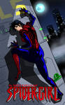 The Spectacular SPIDER-GIRL!