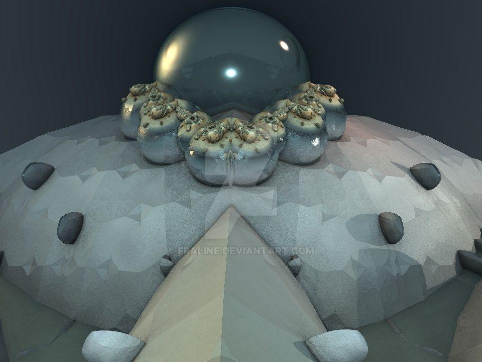 Marije Sphere Transparency 5~My TWEAK by eraline