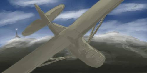 Aeroplane WIP