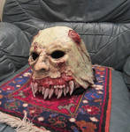 necromorph mask