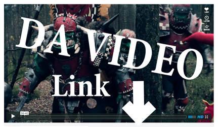 Da Larp Video by BIGBUBBASSTUFF