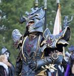 warhammer dark elf armour