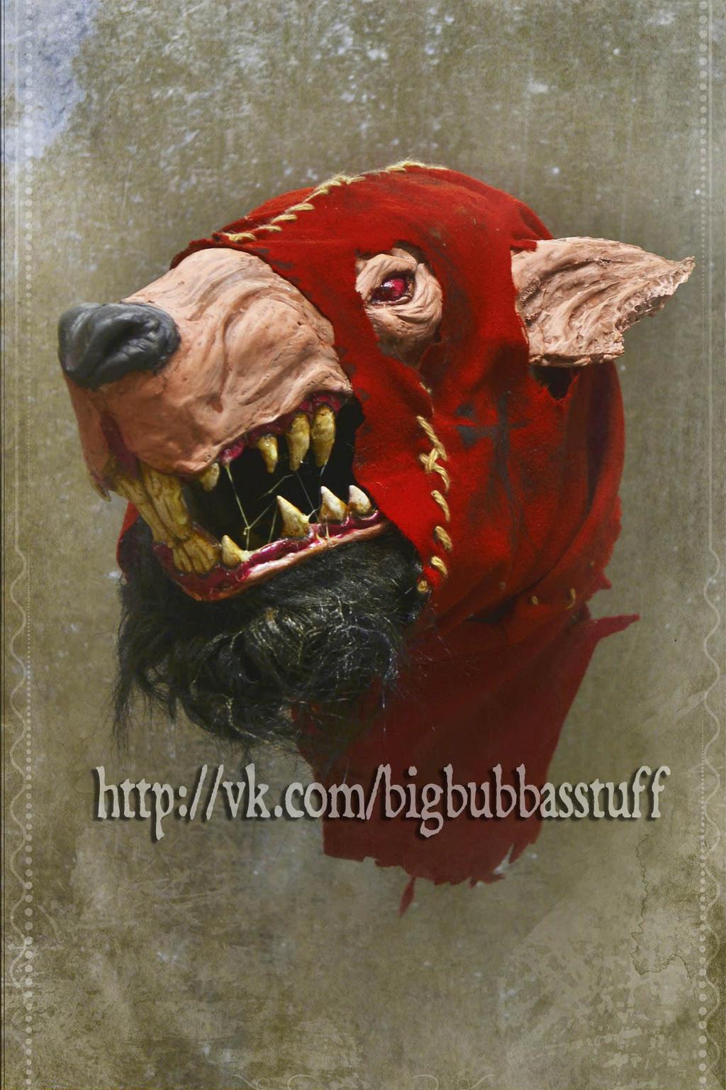 Warhammer Skaven clanrat by BIGBUBBASSTUFF